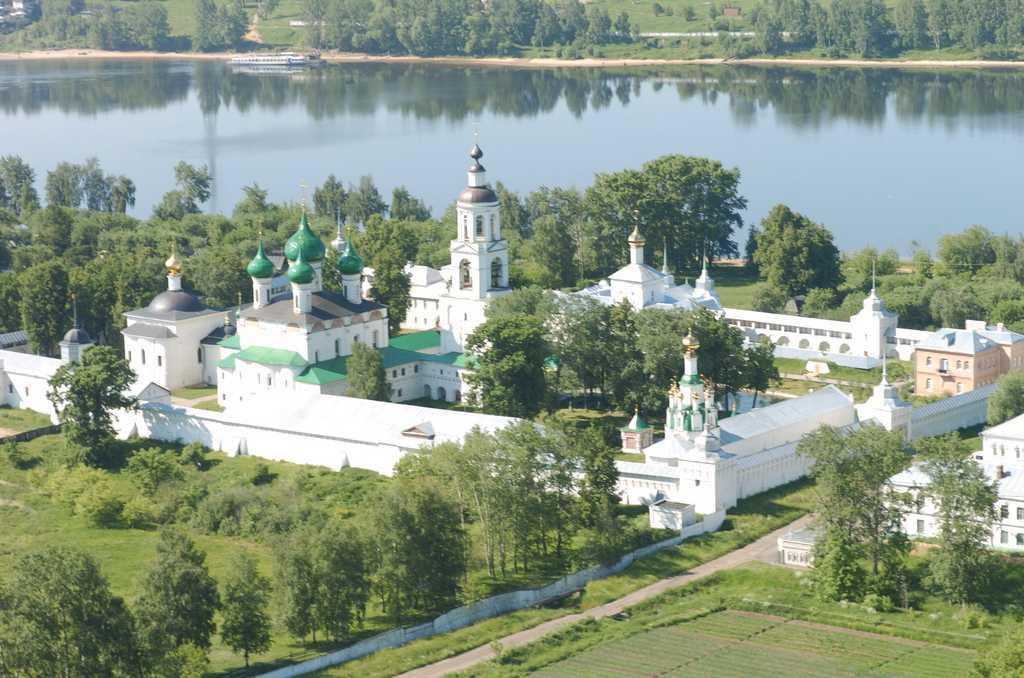 Толгский монастырь 3